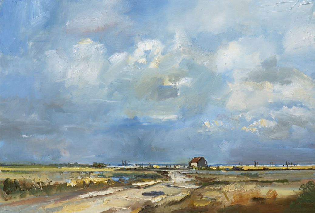 1.A Spring Morning Thornham 90x130cm copy.jpg
