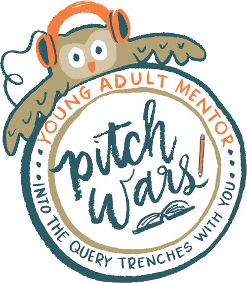 Pitch Wars 2018 Mentor Badge