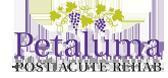 Petaluma Post Acute Rehab - Logo