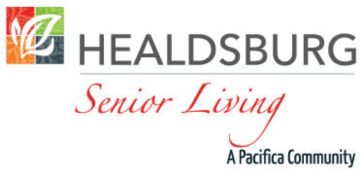 Healdsburg Senior Living - Logo