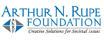 Arthur N Rupe Foundation - Logo