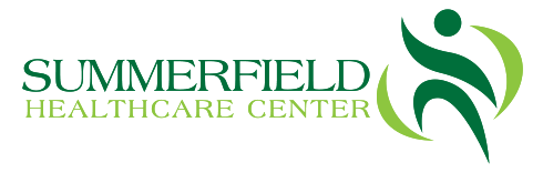 Summerfield Healthcare Center - Logo