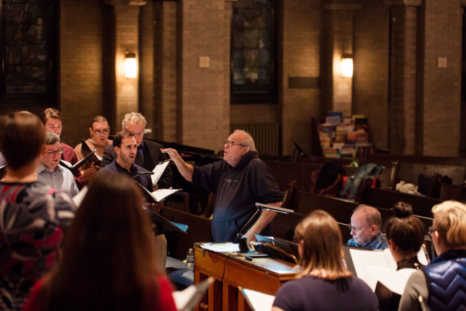 Bruce's Blog - By Bruce Tammen,Conductor and Artistic Director