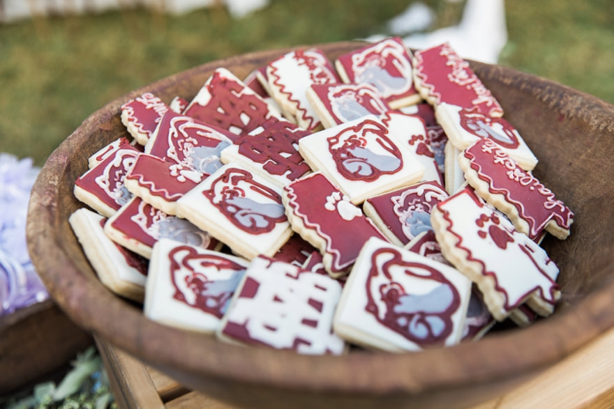 Cookies by Southern Sweets by Carla