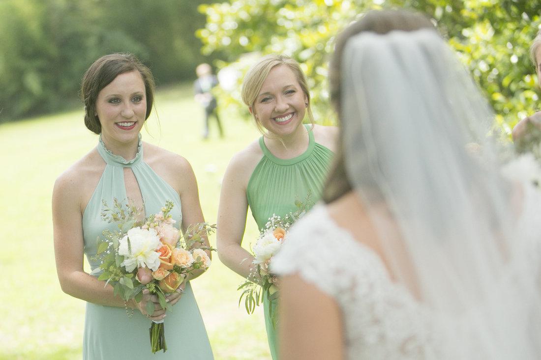 orange and white bridesmaid bouquets.jpg