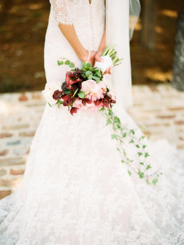wedding bouquet with greenery .jpg