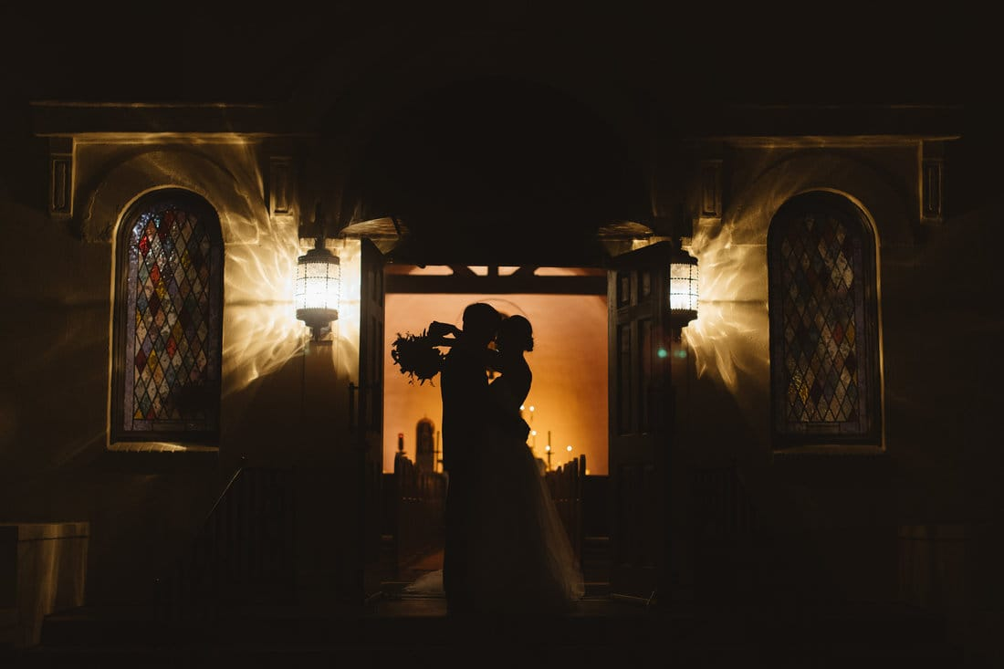 silhouette of bride and groom.jpg