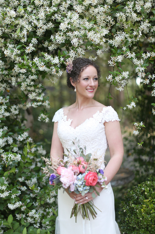 bride with greenery background.jpg