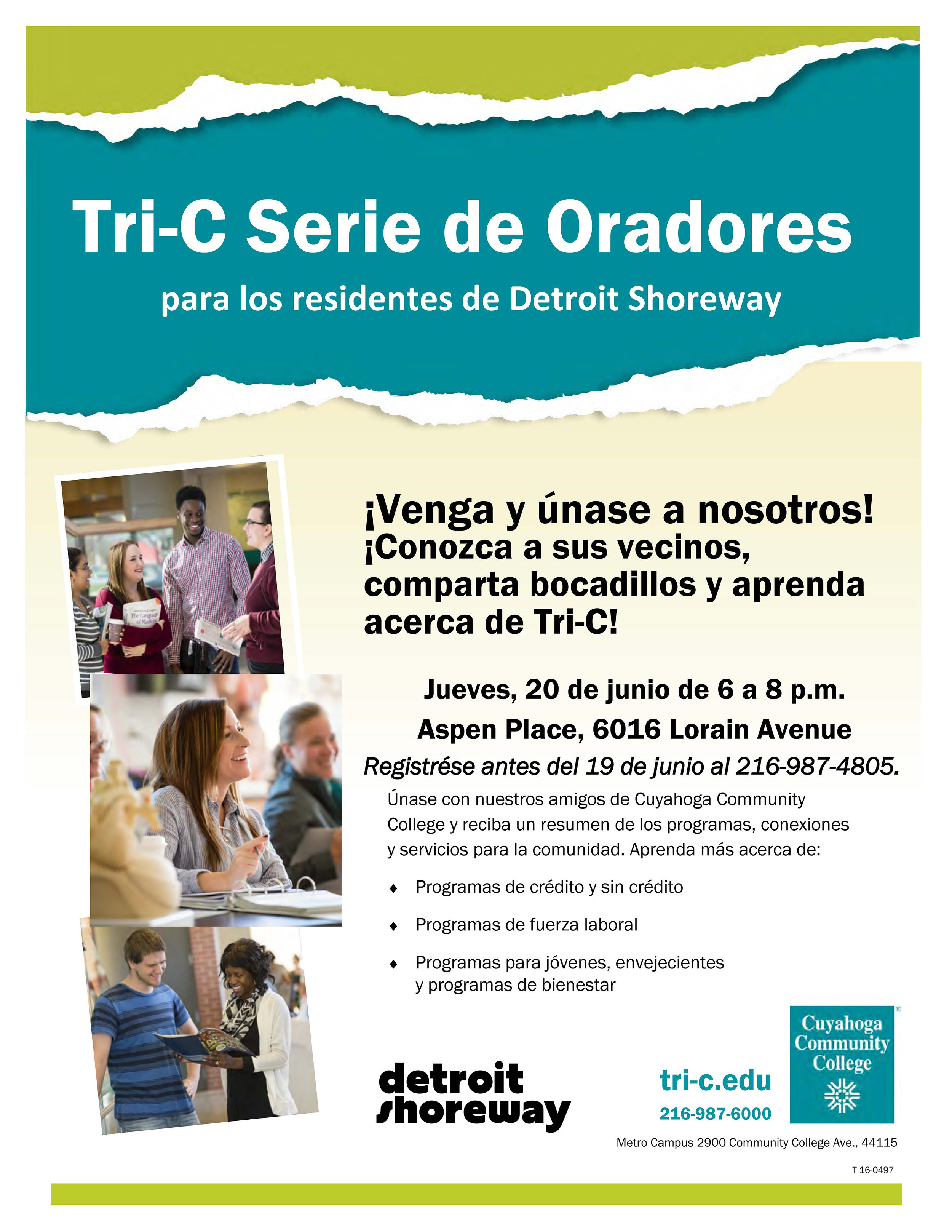 Tri-C Speaker Series Detroit Shoreway 16-0497 ICD Flyer - Espanol.jpg