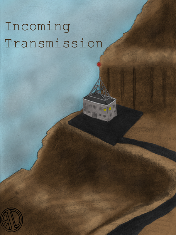 Incoming TransmissionFull EditionAvailable in print and PDF -