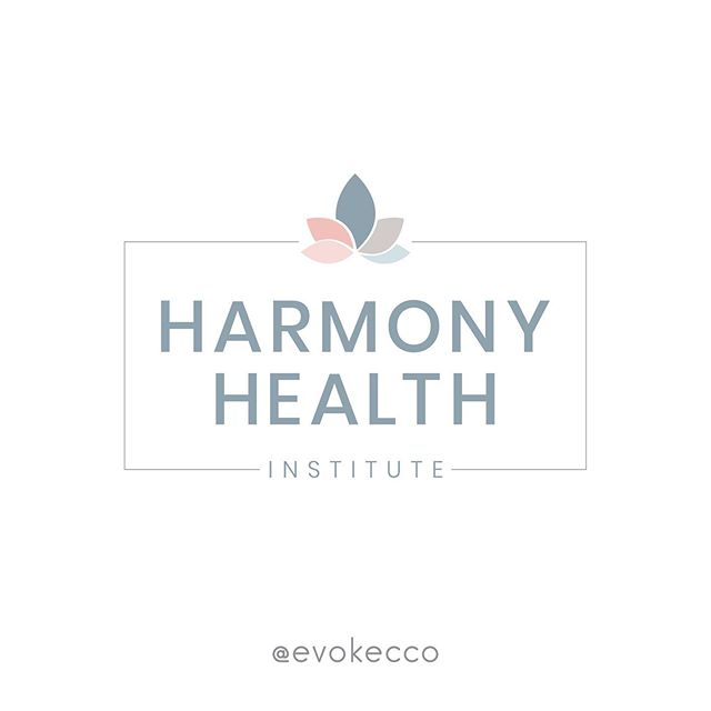 We're so excited to be working with Harmony Health Institute. Justice Naccarato and her team are outstanding. If you need a guide in your #health and #wellness #journey you should definitely look into this practice. They are honest, kind, knowledgeable, experienced and passionate about their work. Thank you @harmonywithjustice for the honor of getting to work with you! www.harmonywithjustice.com  #evokecco #naturalhealthpractice #holistichealthcare #gethealthy #getwell #womenentrepreneur #entrepreneurinspiration #creativecompany #designcompany