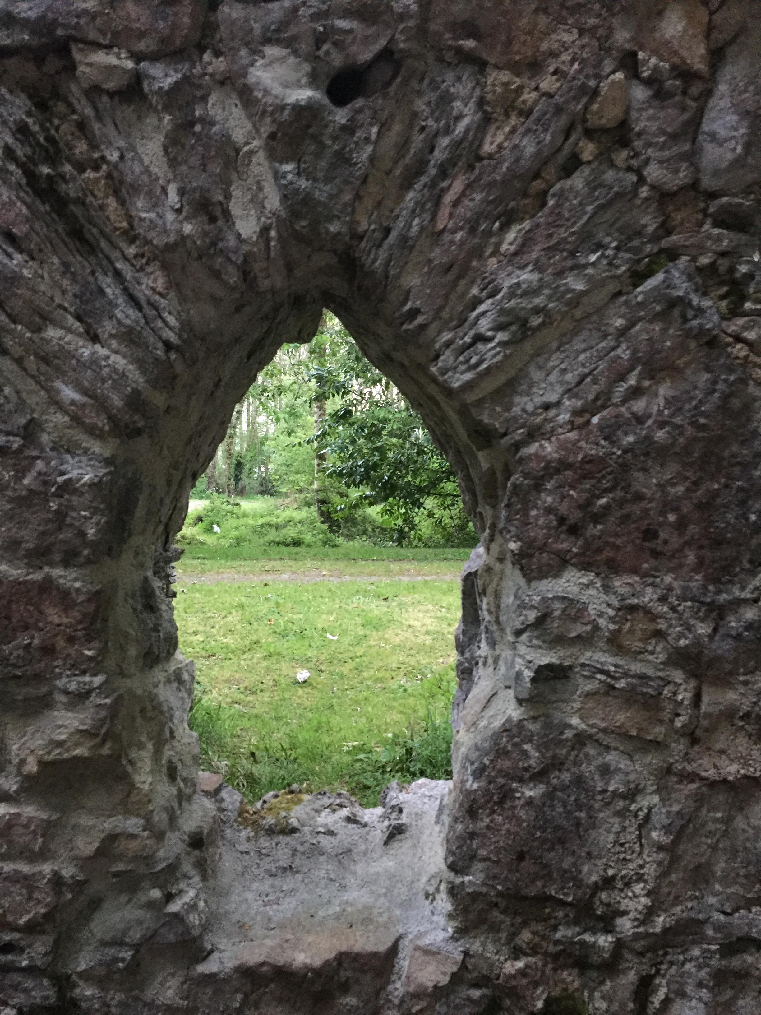 Listening is the doorway