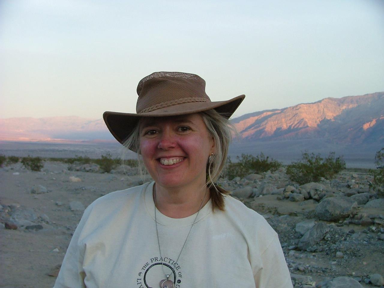 Death Valley Presence, 2011
