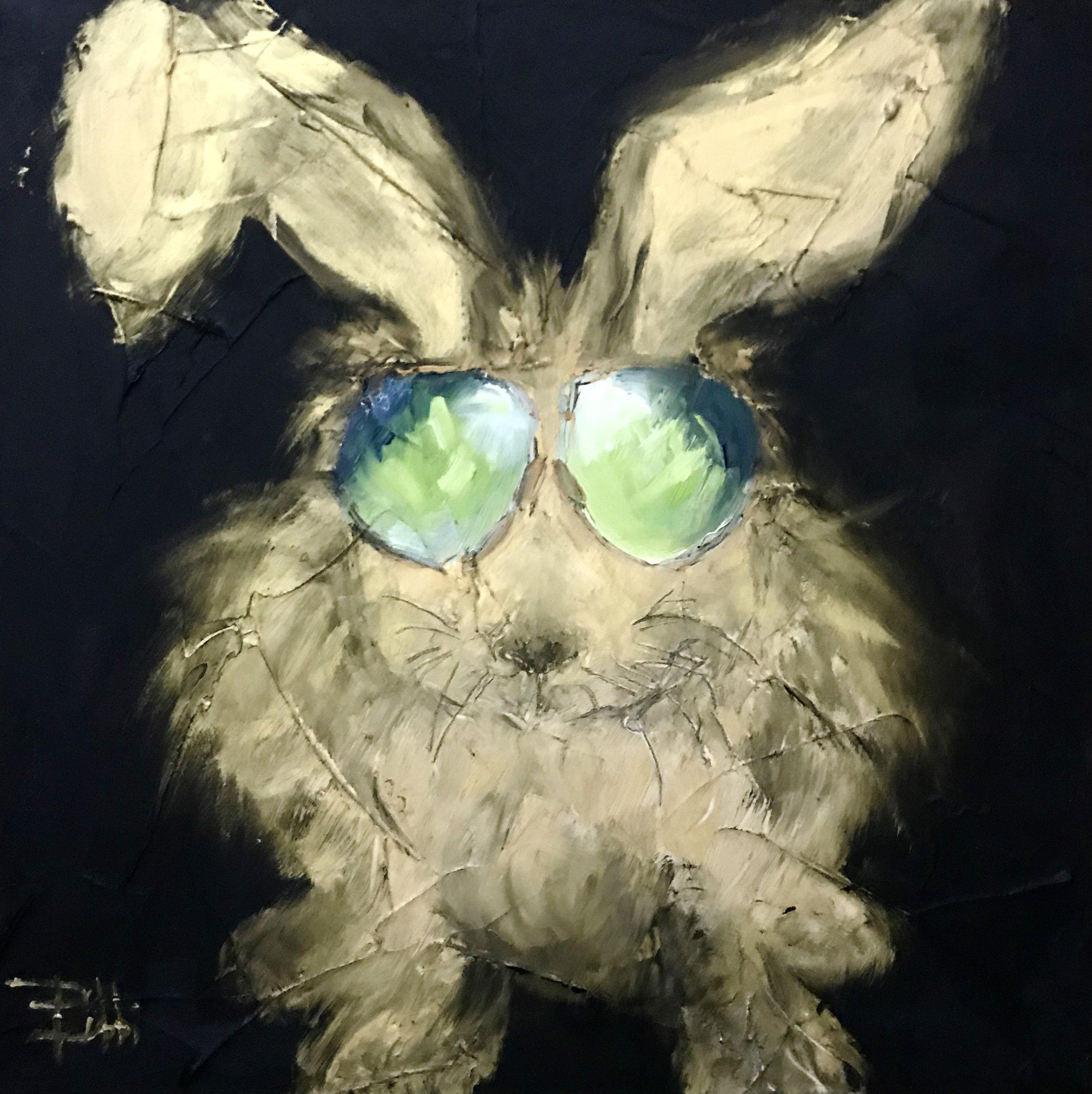 Golden Hare - Cheap Sunglasses