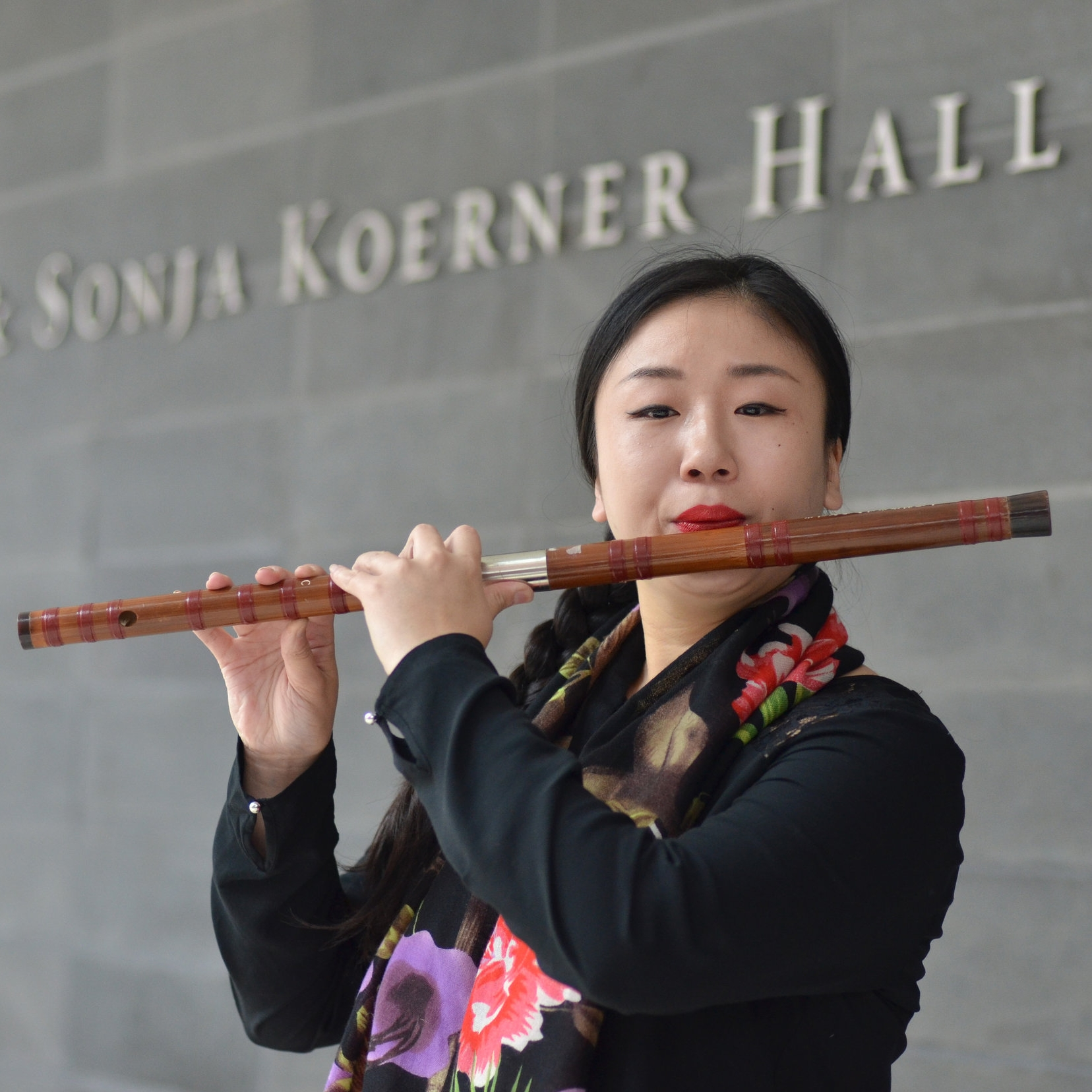 Dora Wang(China)