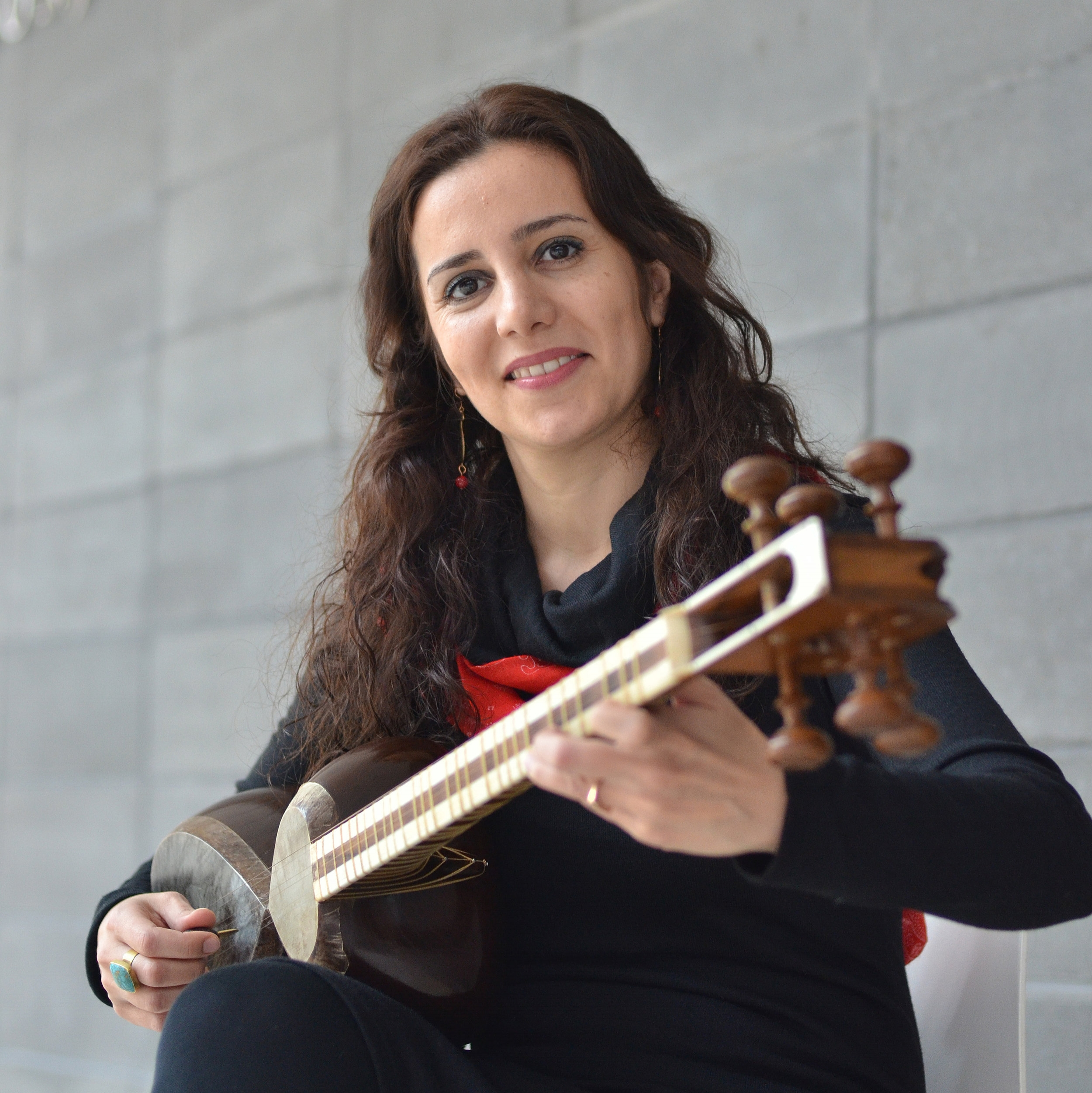 Padideh Ahrarnejad; Photo - Nicola Betts; DSC_9406.JPG