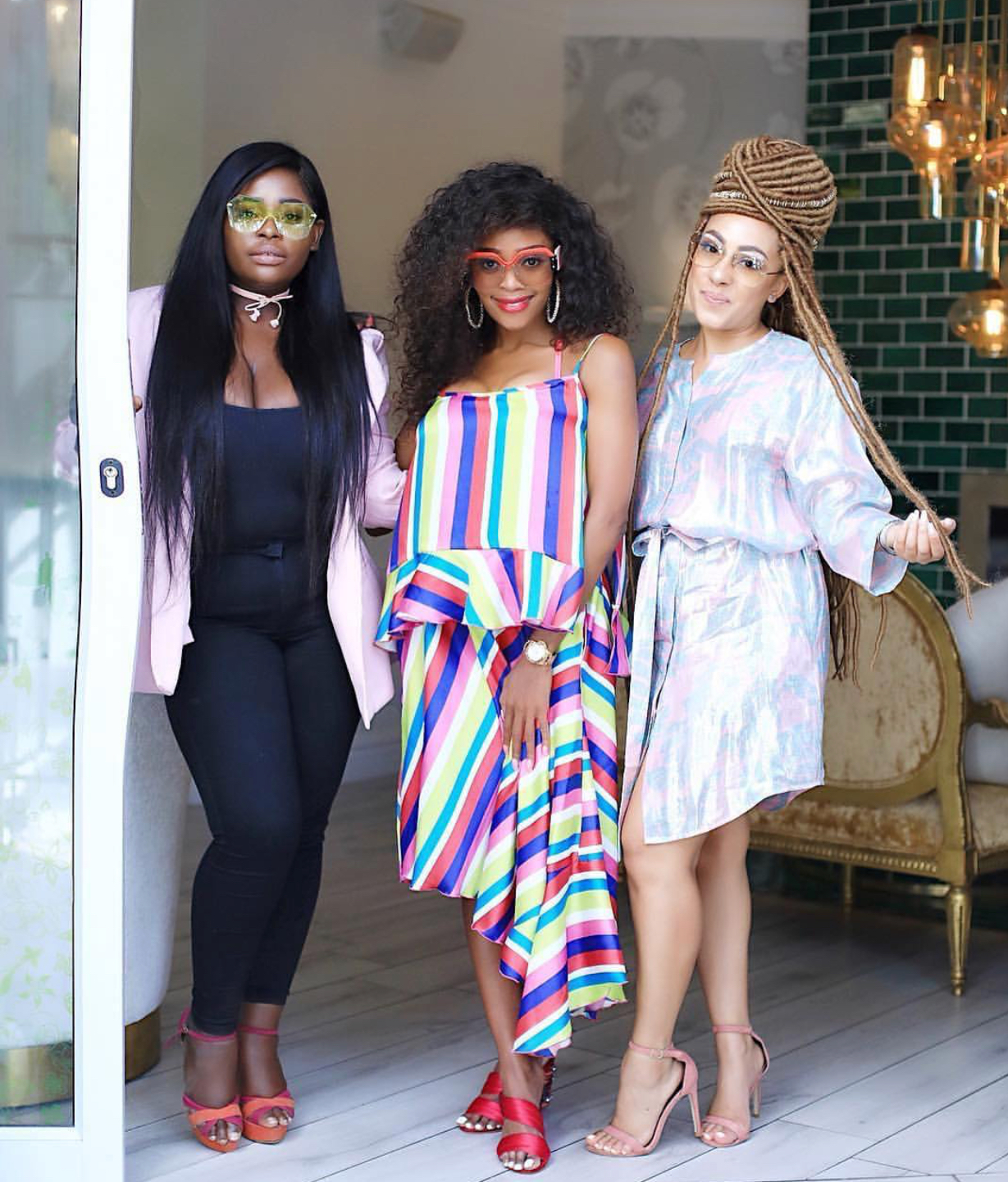 azuri BEAUTY BAR - A LETTER FROM US