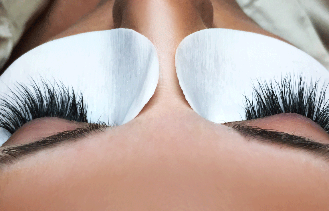 eyelash and eyebrow tinting - Tinting is dying your lashes/brows to get a colour that suits your skin tone, brings out your eyes and matches your hair colour no matter what shade you decide to dye it.Tinting lasts between 3 to 4 weeks.