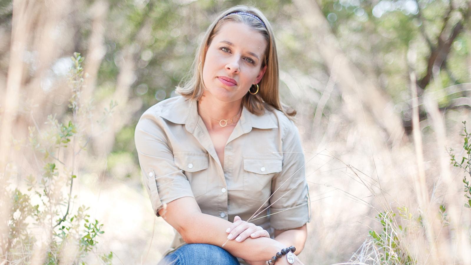 Shannon Sedgwick Davis - Unspoken Podcast