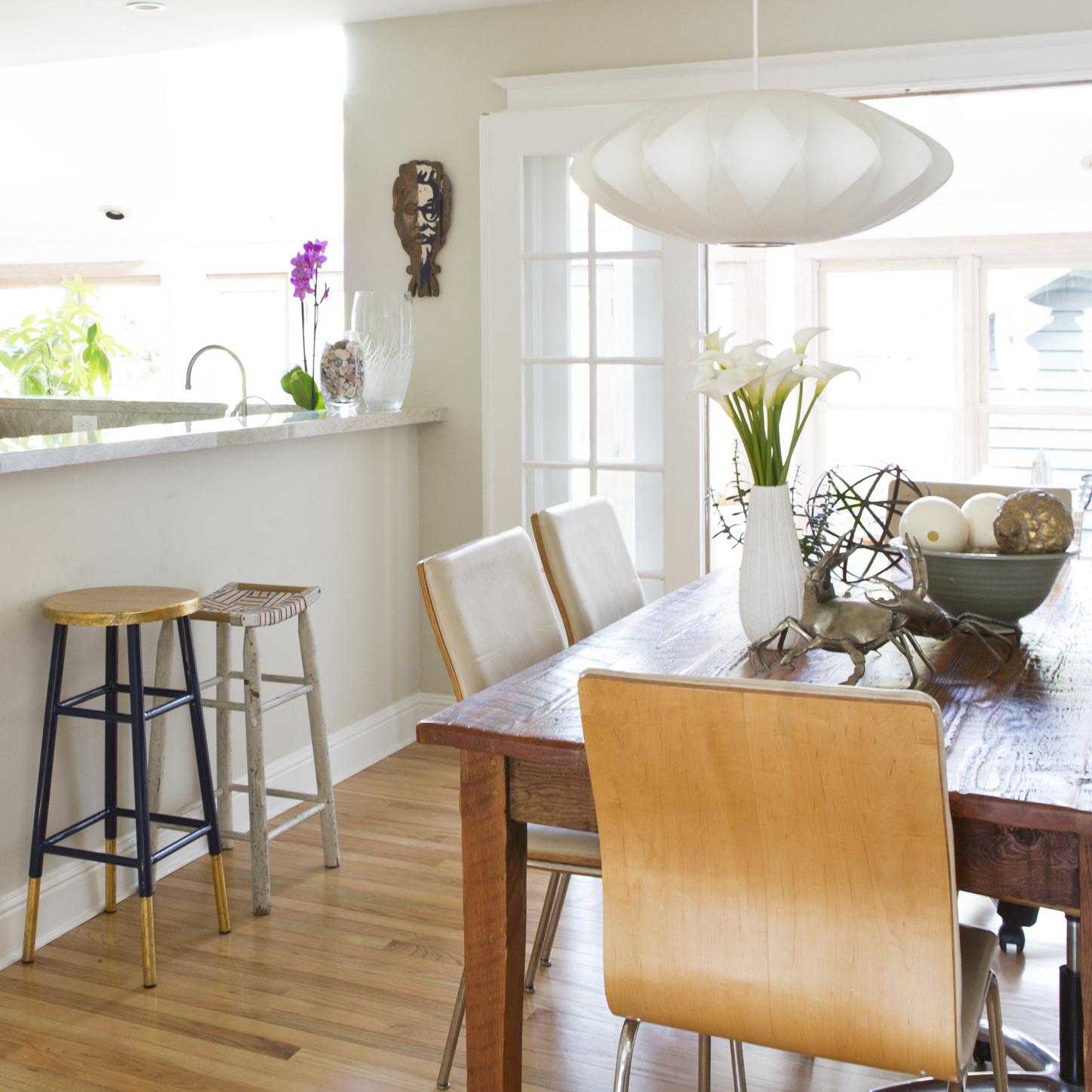 SF Chronicle Home - Décor Stylist