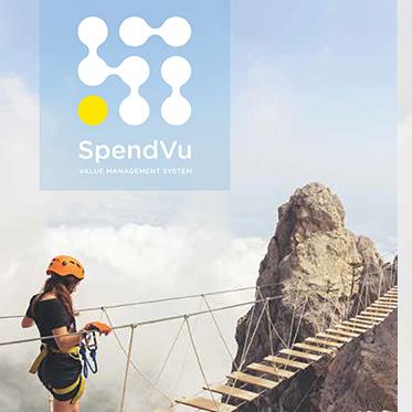SpendVu - Marketing Designer
