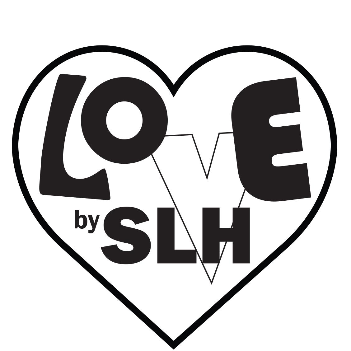 LOVE by SLH - Logo Designer