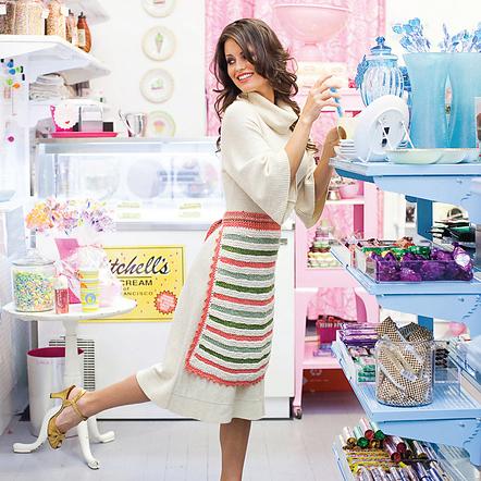 Be Sweet - Wardrobe + Prop Stylist