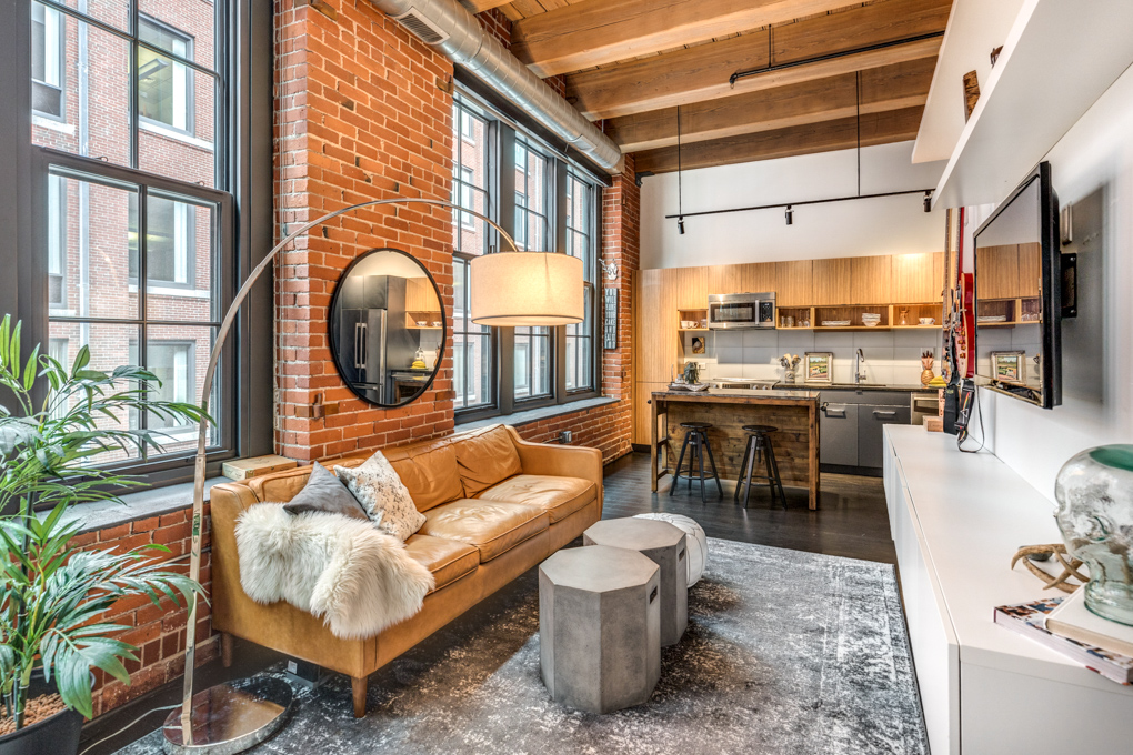 319 A StreetUnit 206 - Fort Point