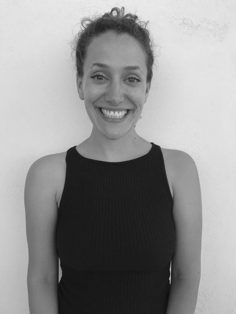 TIFFANY KARATZIOLA  Site Coordinator - Greece  coordinator@schoolboxproject.org