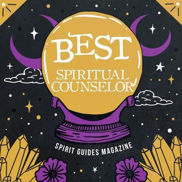 Best Spiritual Counselor