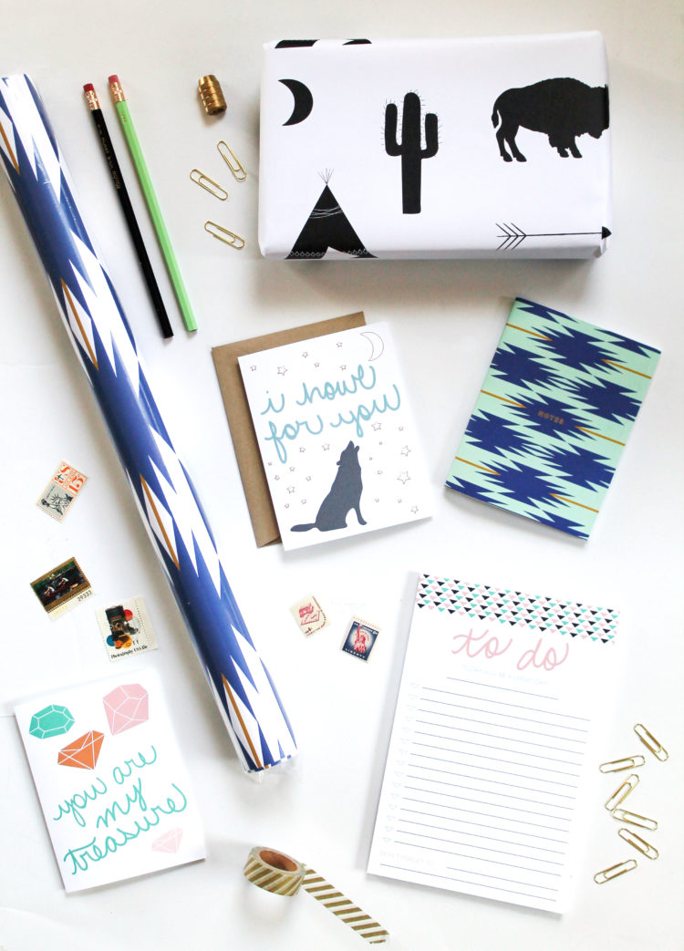 Caroline Creates Notebooks Notepads Cards