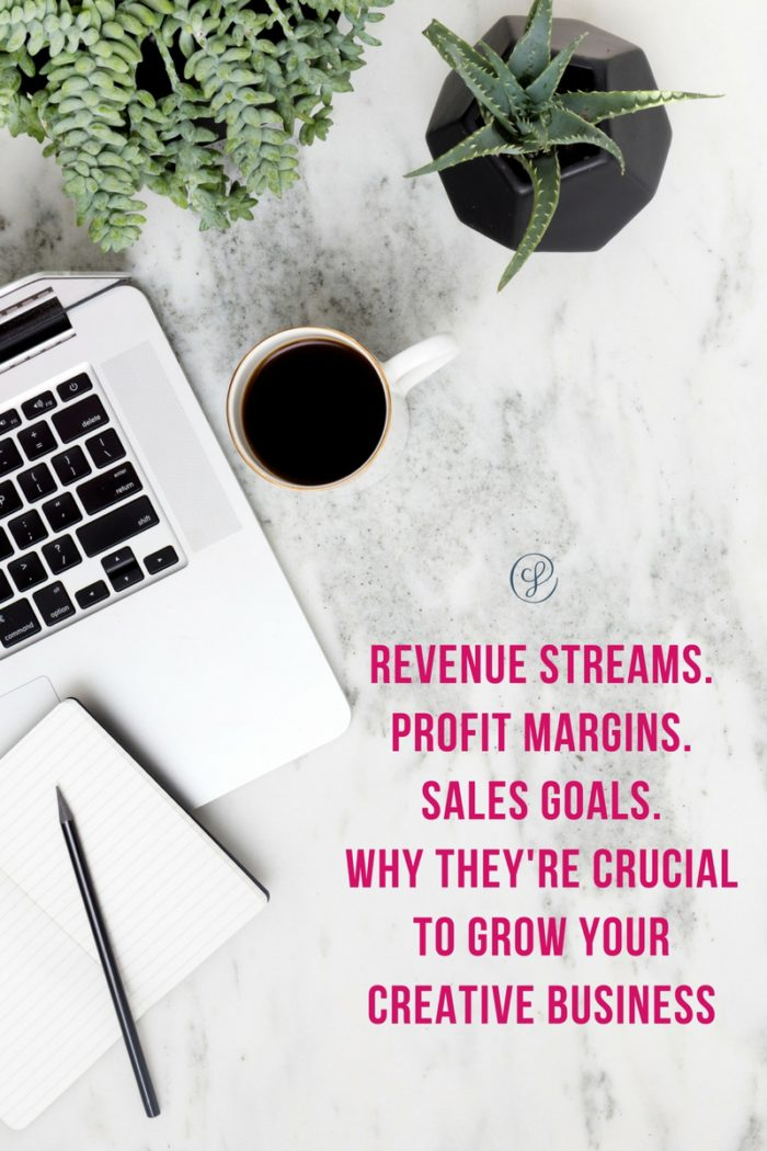 Financial Strategies for Creative Business Owners Entrepreneurs
