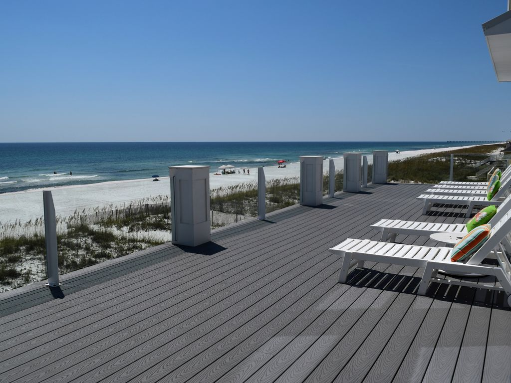 2018 Fall Creative Founders Conference on Pensacola Beach