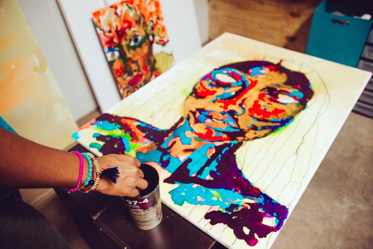 Erin Kendrick of Erin is Creative