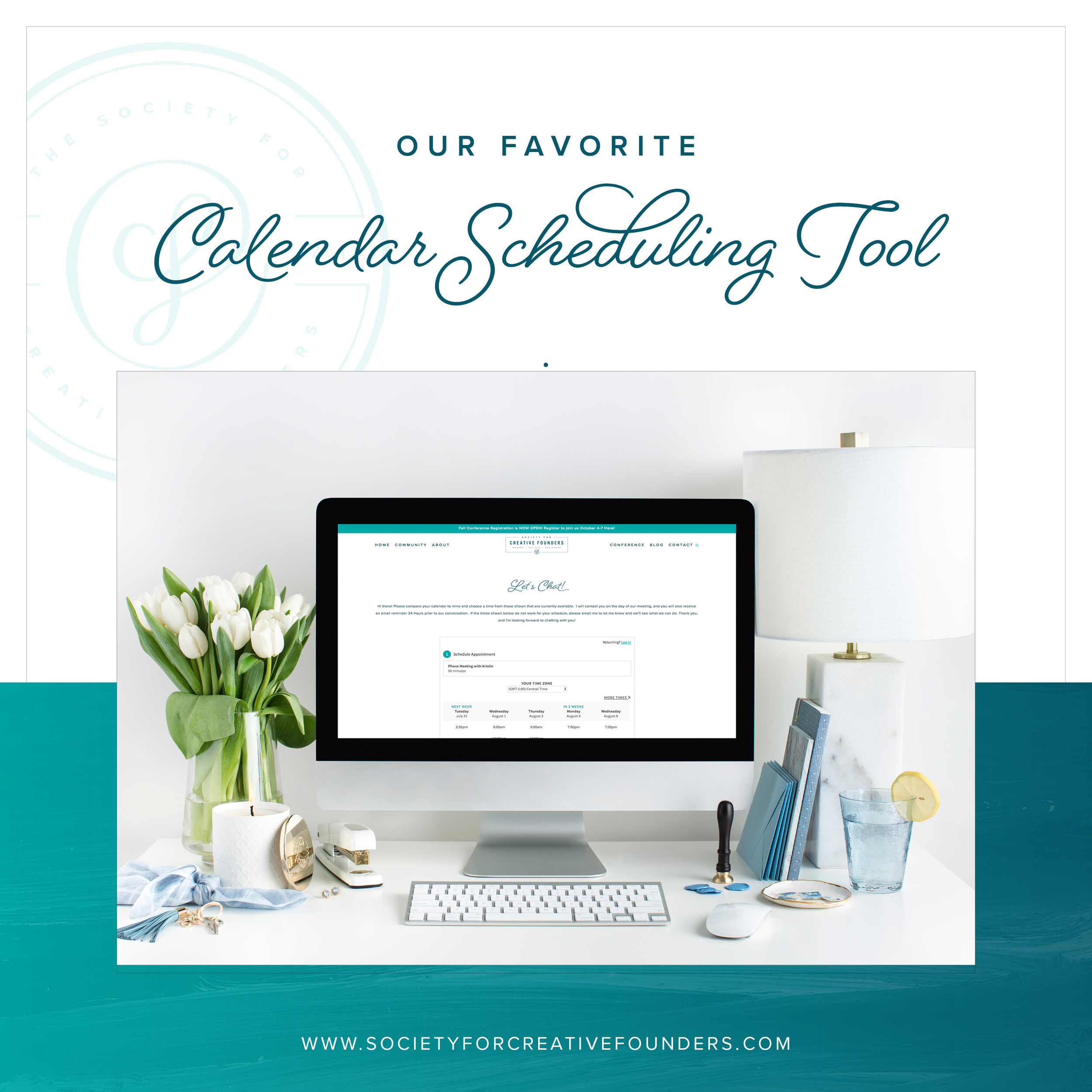 Different Calendar Scheduling Tools for Small Business