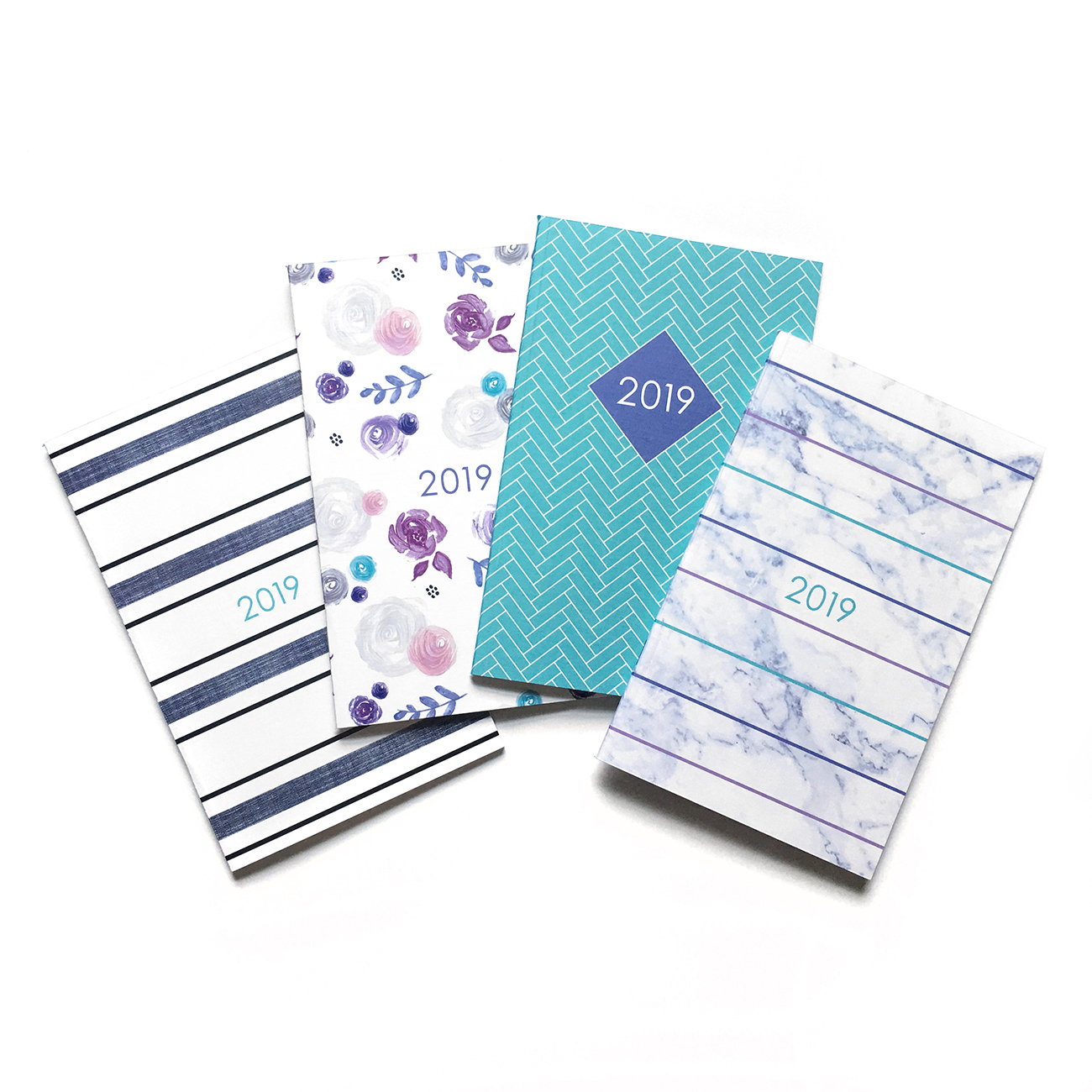 Monthly On-the-Go Planner - Ashley Shelly