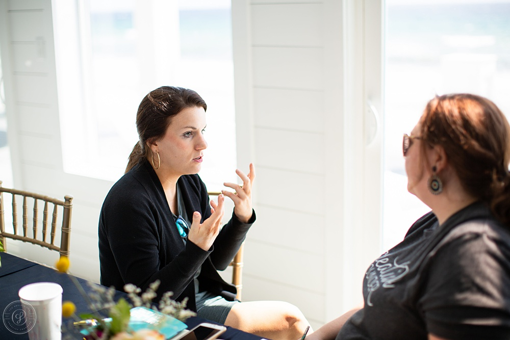 One on One Coaching - Society for Creative Founders Conference