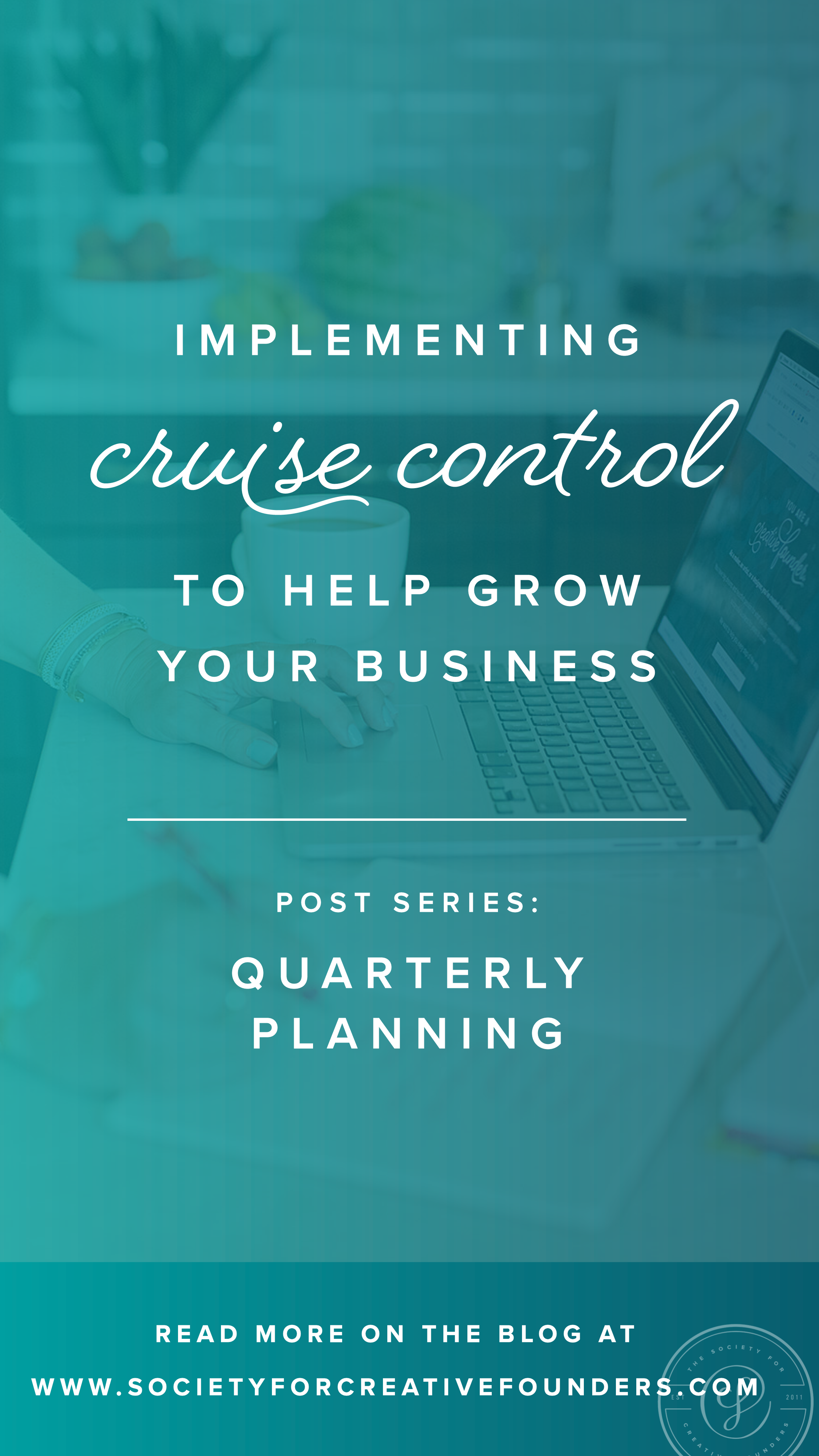 How to Do Quarterly Business Planning - What to Maintain