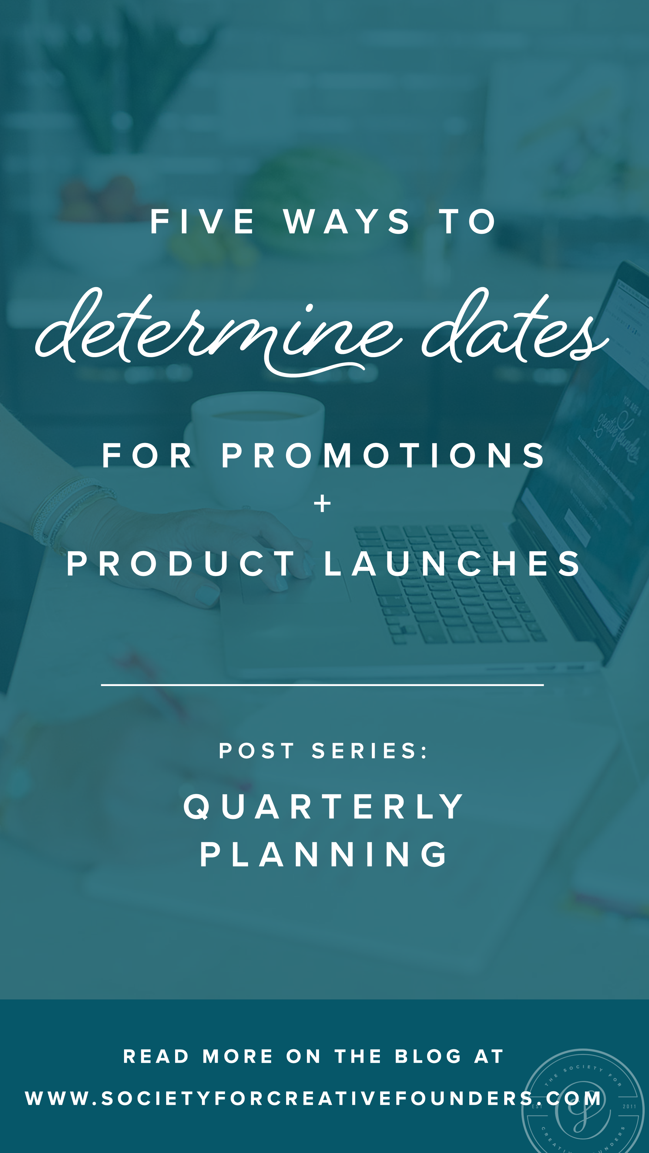 How to Plan Product Launches - Society for Creative Founders
