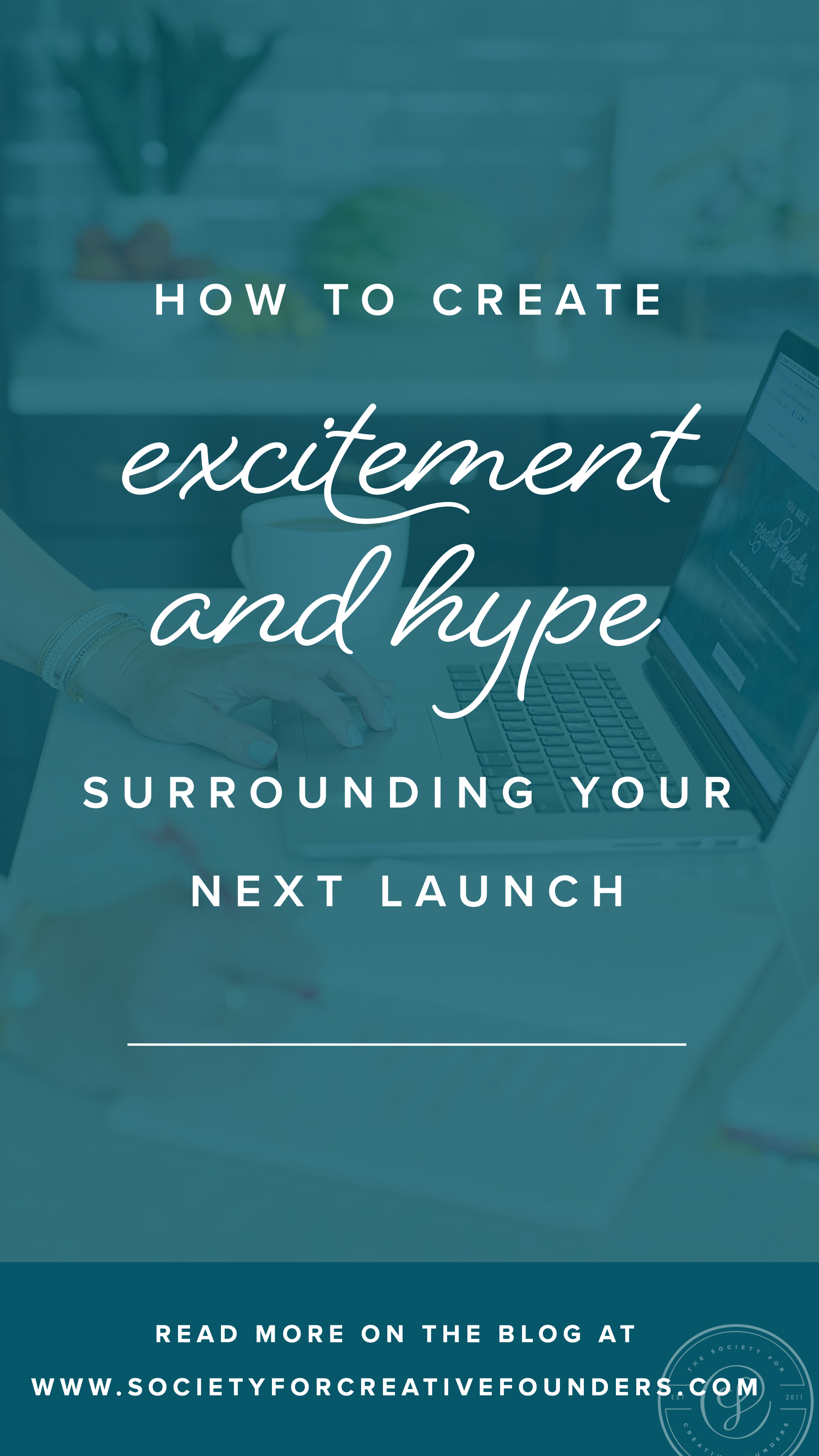 how to work with brand ambassadors for a product launch - Society for Creative Founders