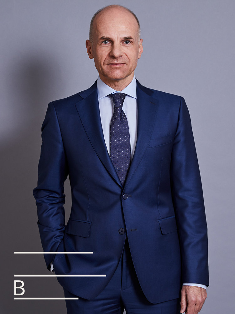 Mag. iur. Nikolaus BAUER  Attorney at Law   More