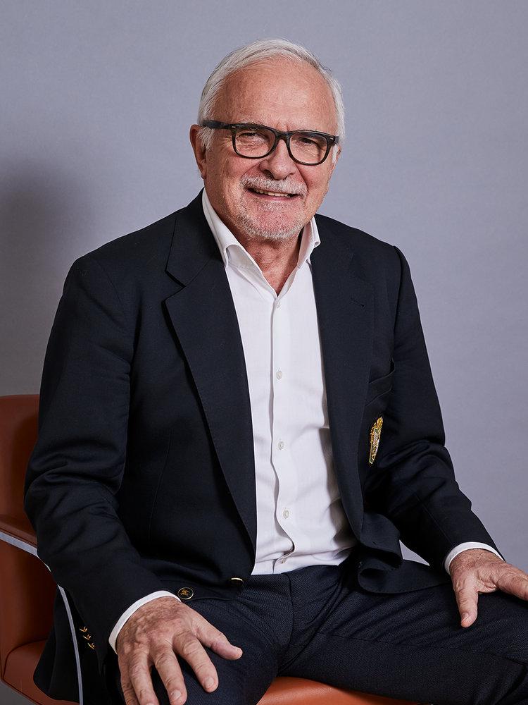 Dr. iur. Gerhard Renner em.  Attorney at Law   More