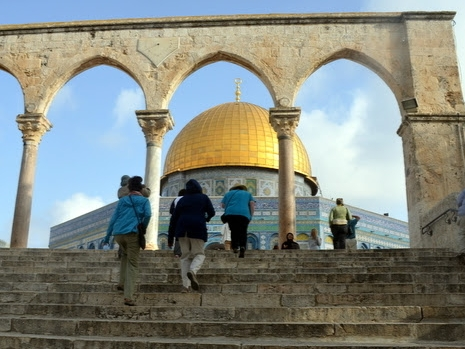 Israel Study Trip - Our most frequent itinerary and the first trip we recommend joining, where Jesus Himself first traveled. Our Israel itinerary follows a curriculum teaching from the Hebrew Bible (Old Testament) through the life of Jesus. We travel the