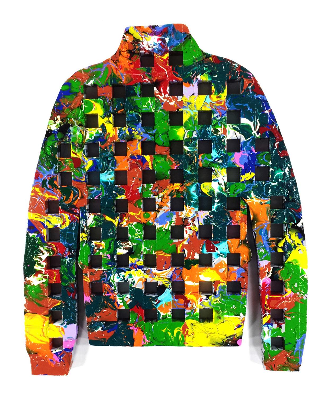 Color Coat, 2017