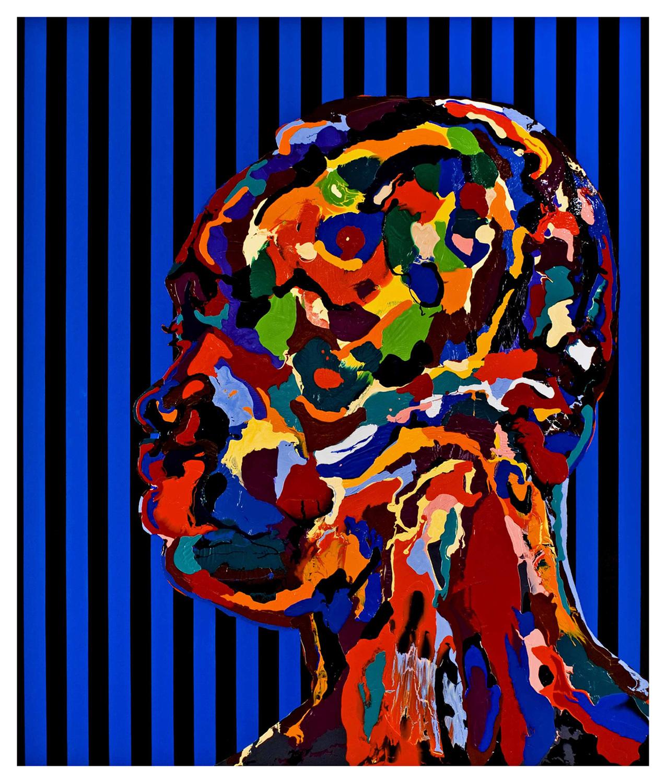 Abstract Head, 2010