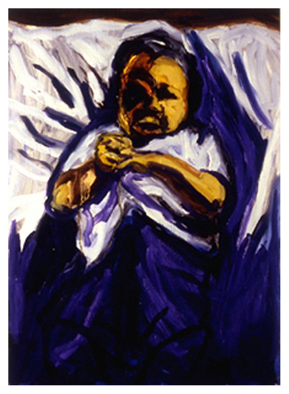Baby, 1991
