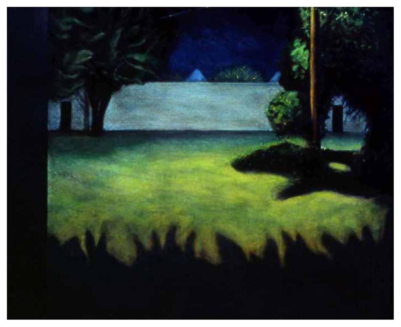Backyard, 1987