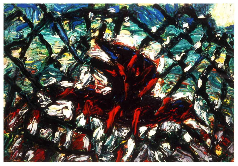 Black Bird, 1992