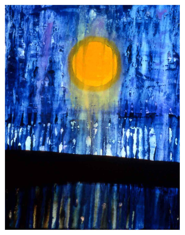 Break in the Rain, 1995
