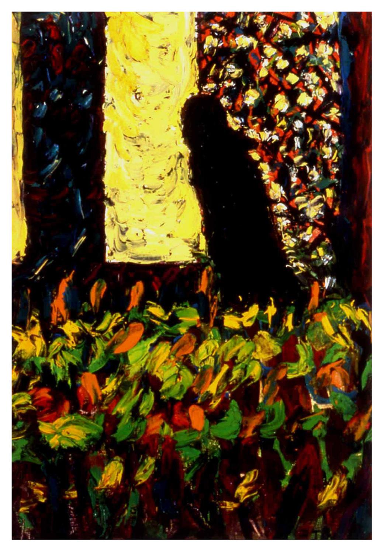 Dark Figure, 1991